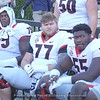 Isaiah Wilson (79), Cade Mays (77), and Trey Hill (55)