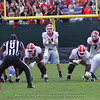Jake Fromm (11), D'Andre Swift (7)