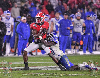 All Photos - Georgia vs. Kentucky 2019