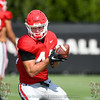 Georgia vs. Murray State 2019 - Tuesday Practice - September 03, 2019