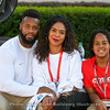 S&C Coach Jamil Walker and Family