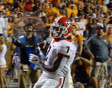 Bob's Georgia vs. Tennessee 2019 Photos
