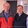 Murray Poole and Chip Towers (AJC)