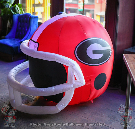 Dawgs' Broadway Takeover - Nashville
