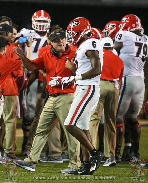 Kirby Smart and Otis Reese (6)