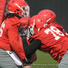 Solomon Kindley (66) and D'Marcus Hayes (78)