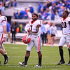 Captains: Jake Fromm, D'Andre Swift and J.R. Reed