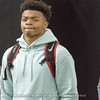 Justin Fields - 2018 UGA Pro Day - March 21, 2018