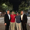 Charlie Woerner, Tony Locey, Eli Gipson, Jake Fromm