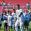 Roquan Smith Football Camp 2019