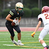JV FOOTBALL: Jesuit vs Central Catholic