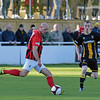 Dunston UTS v West Auckland - Northern League Division 1