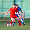 Pickering v Workington - Northern Premier  - North West Division