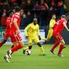 Scarborough v Nantwich - Northern Premier  - Premier Division