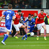 Barnsley v Cardiff City