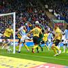 Huddersfield Town v Millwall