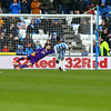 Huddersfield Town v Queens Park Rangers