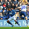 Preston North End v Blackburn Rovers