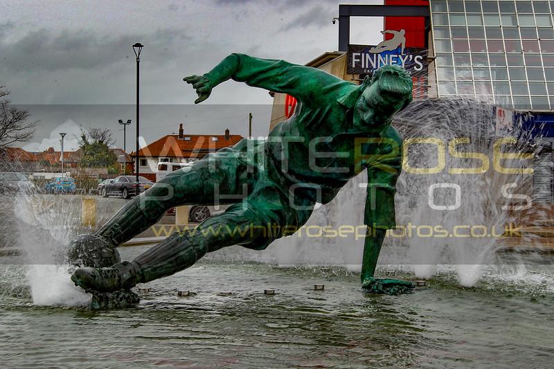 Preston North End v Hull City
