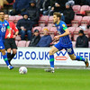 Wigan Athletic v Brentford