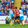 Bradford City v Crawley Town, Sky Bet League Two, 2019/20, Utilita Energy Stadium, Bradford, England - 19th October 2019