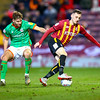 Bradford City v Scunthorpe, Sky Bet League Two, 2019/20, Utilita Energy Stadium, Bradford, England - 18th January 2020
