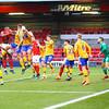 Crewe v Mansfield