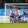 Macclesfield Town v Exeter City