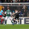 Scunthorpe United v Plymouth