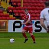 Gateshead FC v Colne FC  - The Emirates FA Cup 4th Round Qualifying