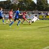 Cleethorpes v AFC Mansfield