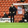 Barnsley v Stoke City