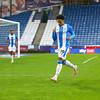 Huddersfield Town v Q.P.R.