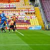 Bradford City v Grimsby Town, Sky Bet League Two, 2020/21, Utilita Energy Stadium, Bradford, England - 10th April 2021