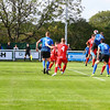Cleethorpes v AFC Mansfield