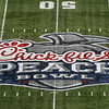 Peach Bowl Football