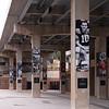 Gate 10 Sanford Stadium