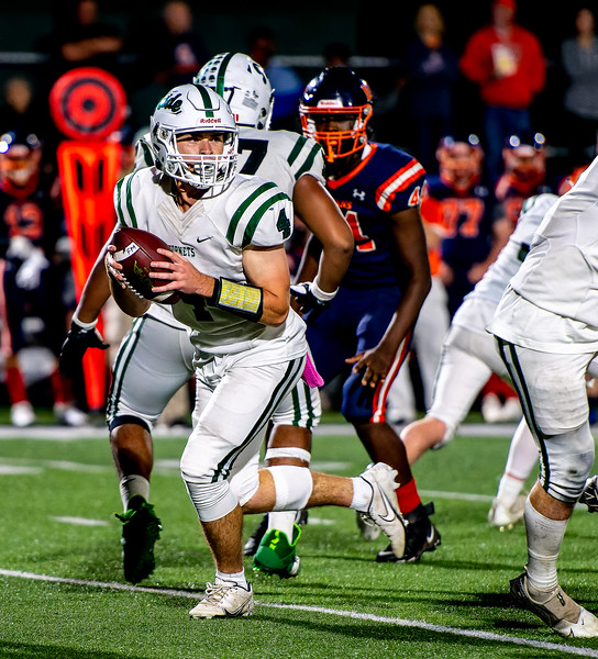 East Syracuse Minoa at Fayetteville-Manlius - 2021 Fall Football