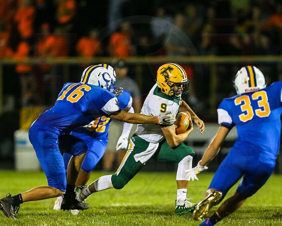 Amherst vs Clearview 2018