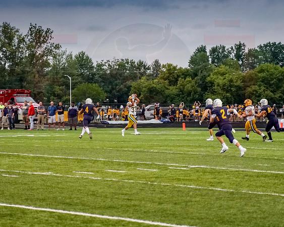 Amherst vs Ridgeville 2018