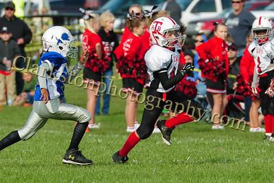 2014 Anchor Bay Football 2014- White 065