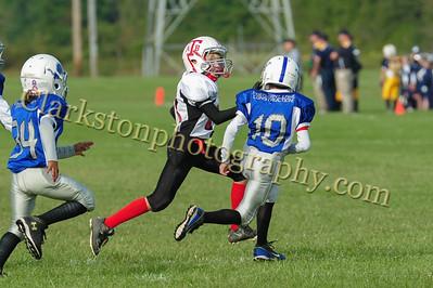 2014 Anchor Bay Football 2014- White 059