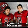 2011, 11-03 Matthews Twins 100TF