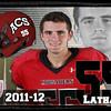 2011 55 Sam LathamF