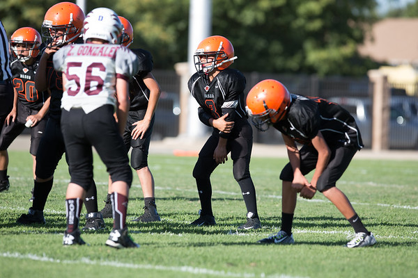 Bengals vs Ravens - Junior Varsity