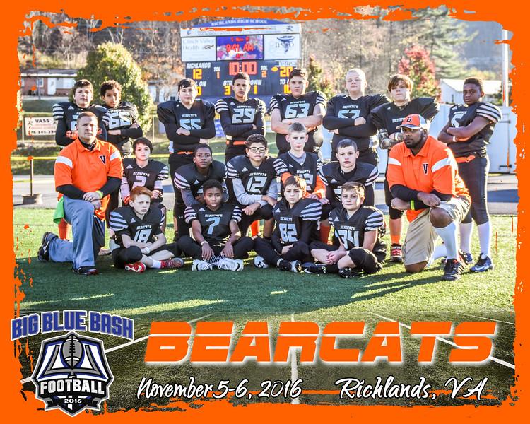 Bearcats A