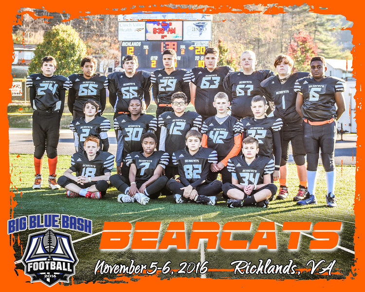 Bearcats B