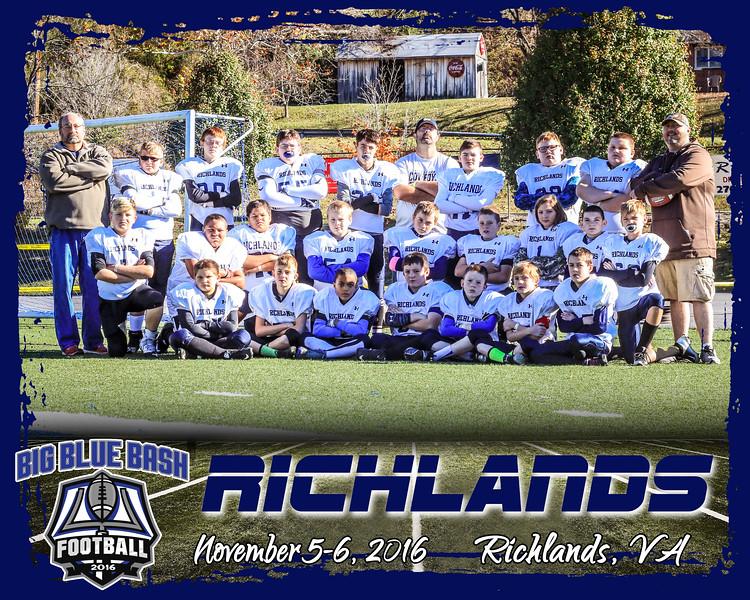 Richlands B