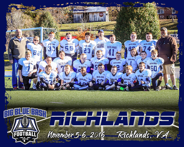 Richlands A