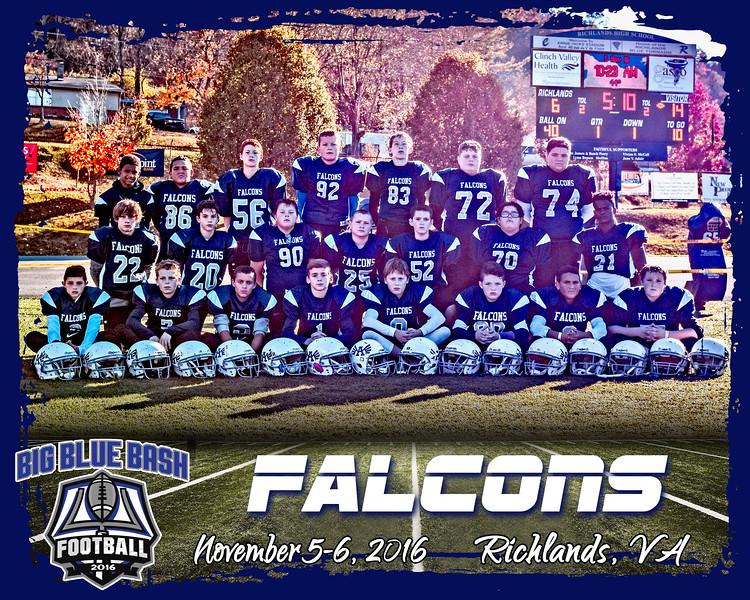 Falcons A